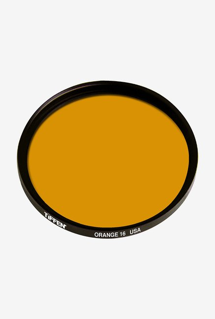 Tiffen 52mm Filter (Orange 16)