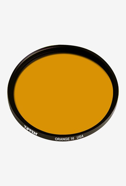 Tiffen 67mm Filter (Orange 16)