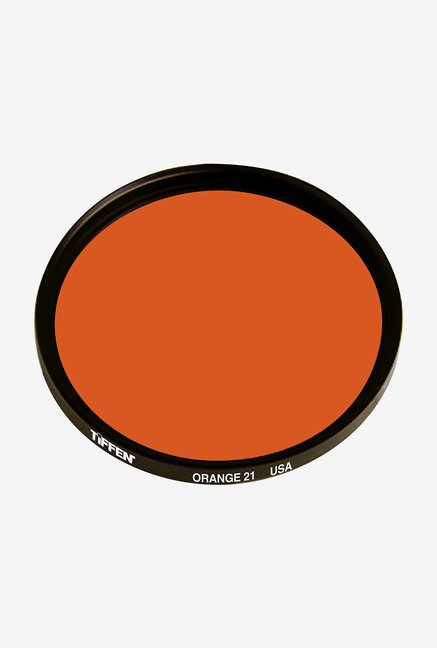 Tiffen 52mm Filter (Orange 21)