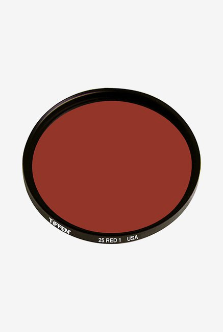 Tiffen 67mm Filter (Red 25)