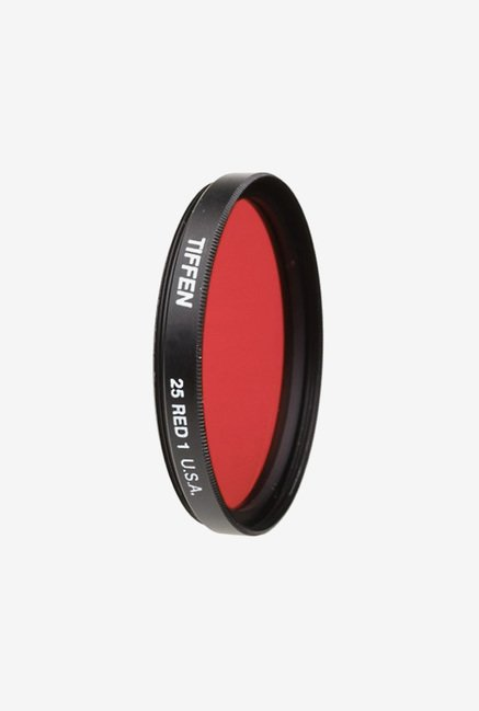 Tiffen 82mm Filter (Red 25)