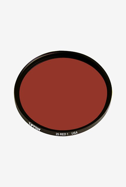 Tiffen 72mm Filter (Red 25)