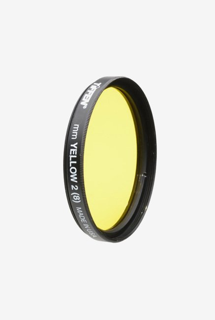 Tiffen 49mm Filter (Yellow 8)