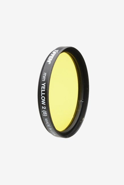 Tiffen 55mm Filter (Yellow 8)