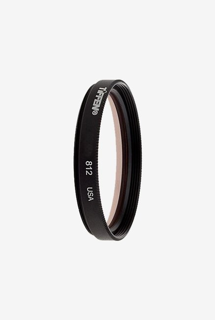 Tiffen 46mm 812 Warming Filter (Black)