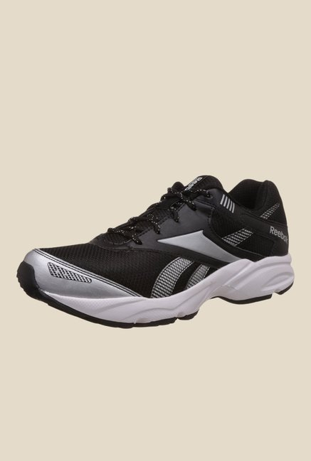 Reebok Exclusive Runner Black Running Shoes
