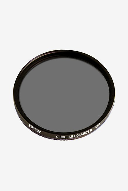 Tiffen 67mm Circular Polarizing Filter (Black)