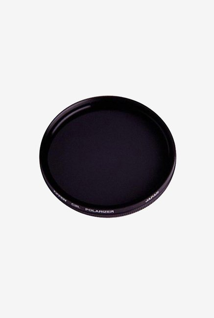 Tiffen 46mm Circular Polarizing Filter (Black)