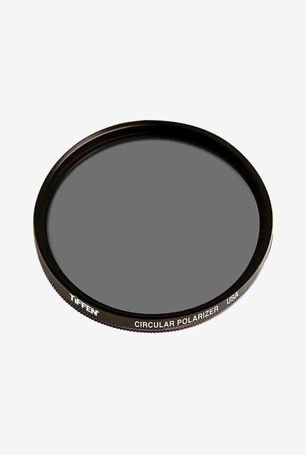 Tiffen 40.5mm Circular Polarizing Filter (Black)