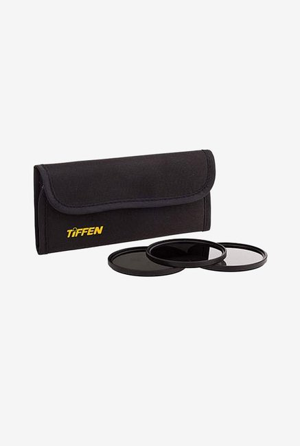 Tiffen 58mm Digital Neutral Density Filter Kit (Black)