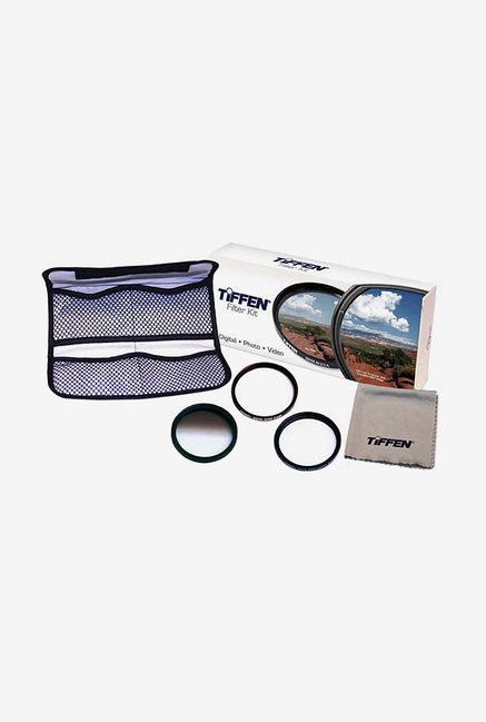 Tiffen 72mm Digital Pro SLR Glass Filter Kit