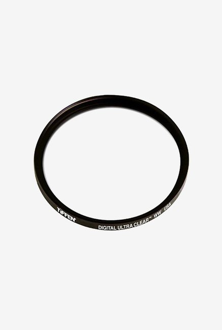 Tiffen 67mm Digital Ultra Clear Filter (Black)
