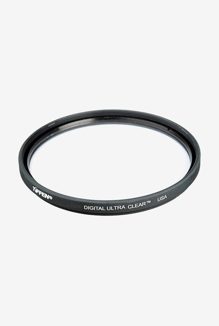 Tiffen 72mm Digital Ultra Clear Filter (Black)