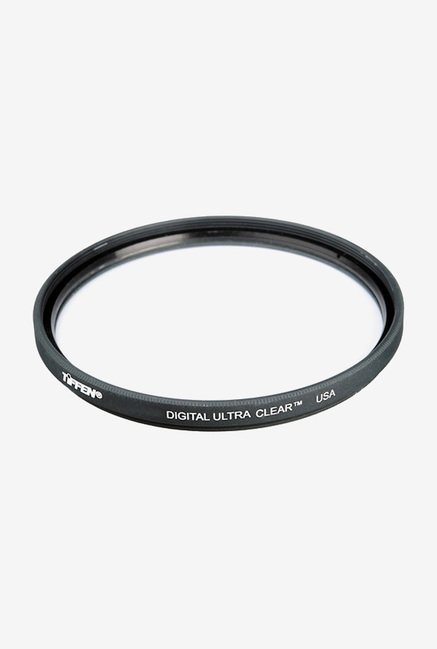 Tiffen 82mm Digital Ultra Clear Filter (Black)