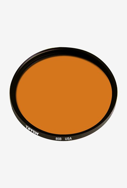 Tiffen 52mm 85B Color Conversion Filter (Black)