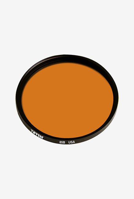 Tiffen 67mm 85B Color Conversion Filter (Black)