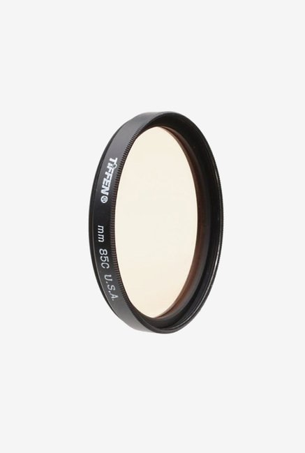 Tiffen 49mm 85C Color Conversion Filter (Black)