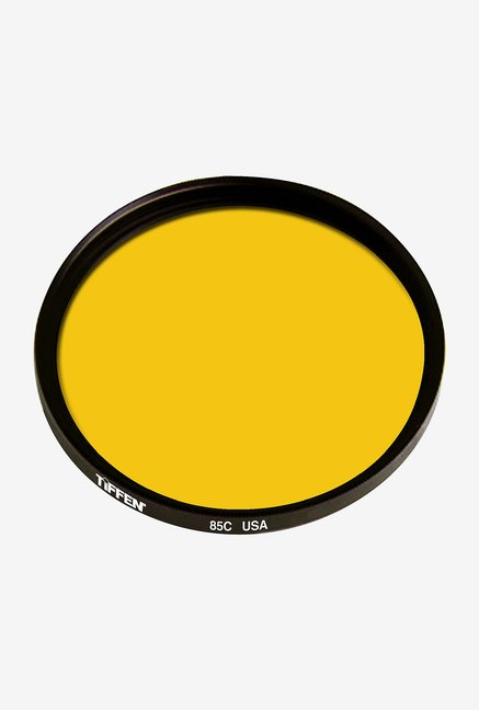 Tiffen 52mm 85C Color Conversion Filter (Black)