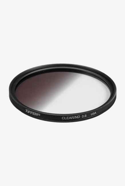 Tiffen 52mm Graduated 0.6 ND Filter (Black)