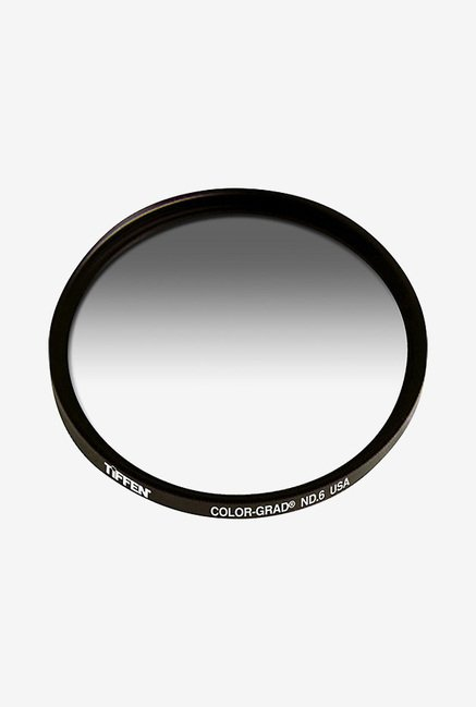 Tiffen 55mm Graduated 0.6 ND Filter (Black)