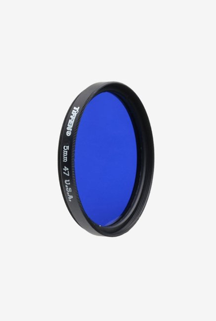 Tiffen 62mm Filter (Blue 47)