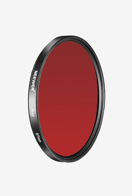 Neewer 67mm Filter for Camera Lens with 67mm Filter Thread