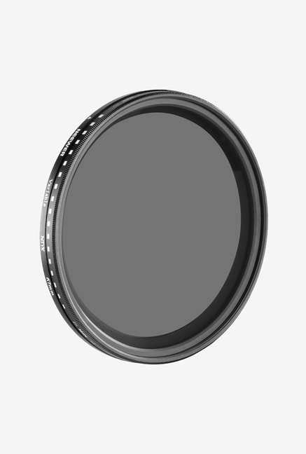 Neewer 67mm ND Fader Neutral Density Adjustable Filter
