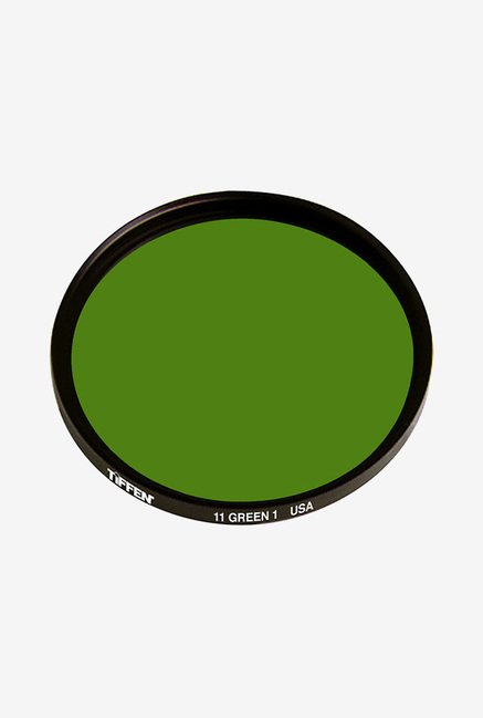 Tiffen 49mm Filter (Green 11)