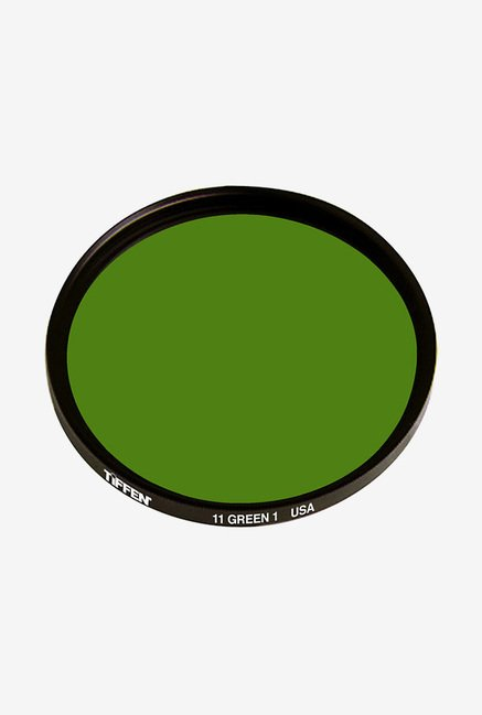 Tiffen 67mm Filter (Green 11)