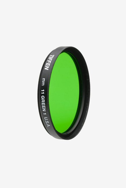 Tiffen 77mm Filter (Green 11)