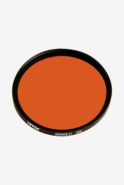 Tiffen 62mm Filter (Orange 21)