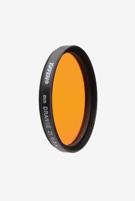 Tiffen 49mm Filter (Orange 21)