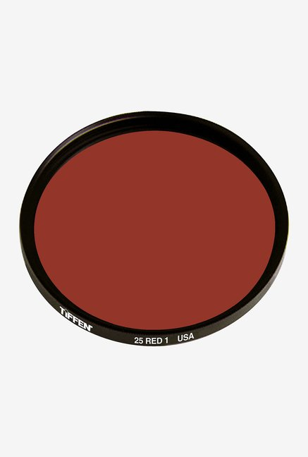 Tiffen 58mm Filter (Red 25)