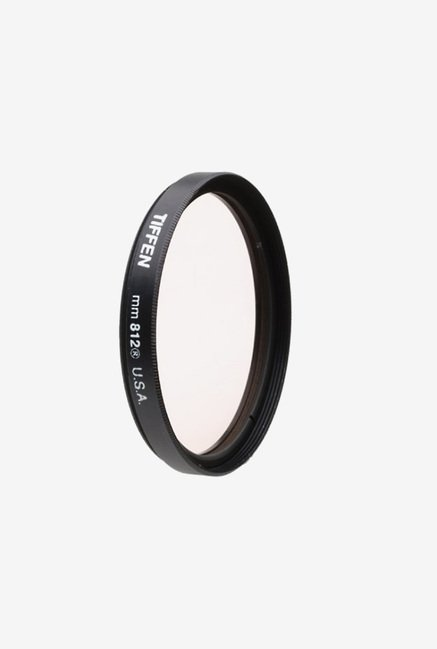 Tiffen 82mm 812 Warming Filter (Black)