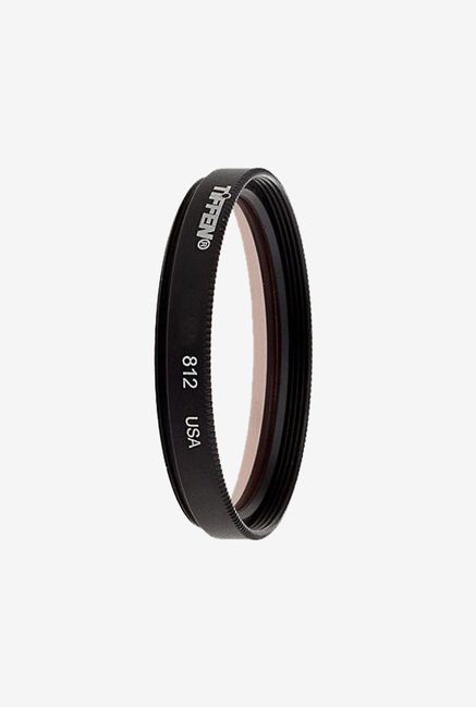 Tiffen 49mm 812 Warming Filter (Black)