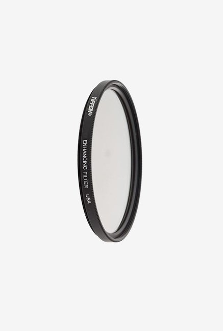 Tiffen 52mm 81EF Light Balancing Filter (Black)