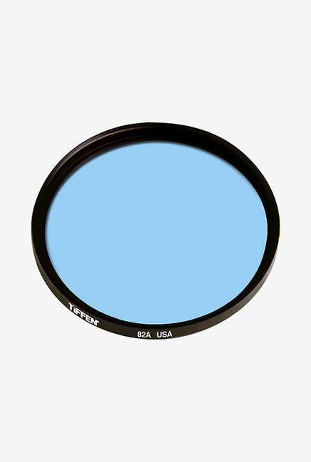 Tiffen 62mm 82A Light Balancing Filter (Black)