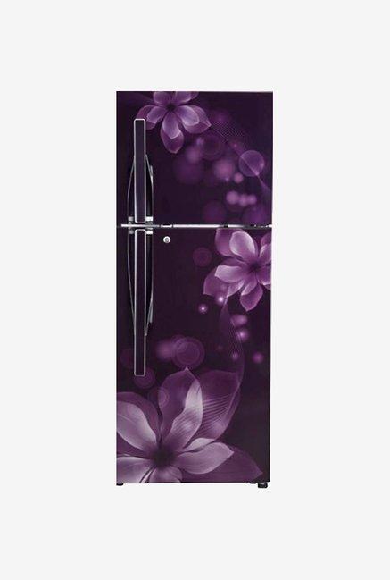 LG GLI322RPOL 308L Refrigerator (Purple Orchid)