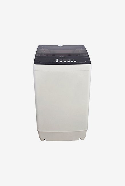 HAIER HWM 72 718 7.2KG Fully Automatic Top Load Washing Machine