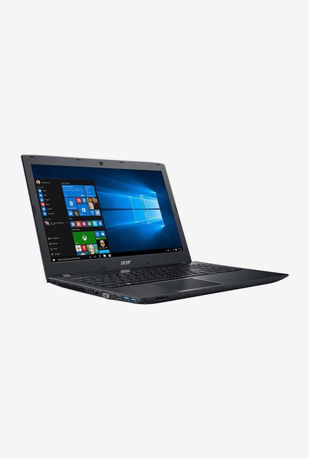 Acer Aspire E5-553 39.62cm Laptop (AMD Quad Core, 1TB) Black