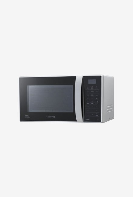 Samsung CE73JD/XTL 21L Convection Microwave Oven (Black)