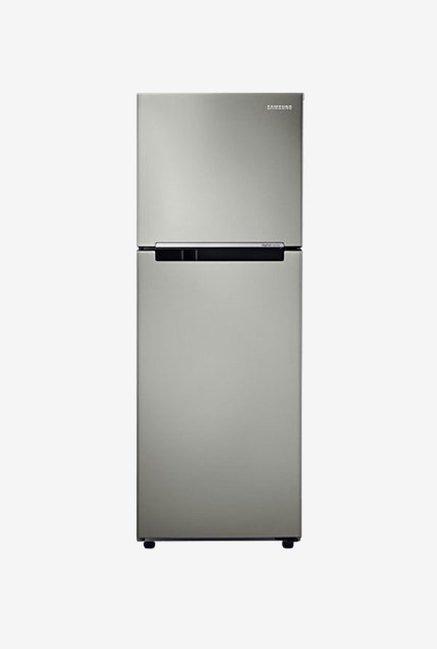 Samsung RT28K3083S9 251 L Refrigerator (Refined Inox)