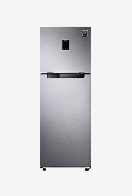 Samsung RT30K3753S9 275 L Refrigerator (Matt Doi Metal)