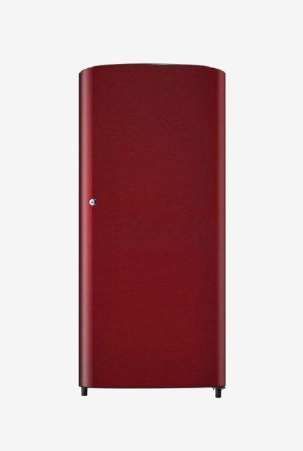 Samsung RR19J20A3RH 192 L Refrigerator (Scarlet Red)