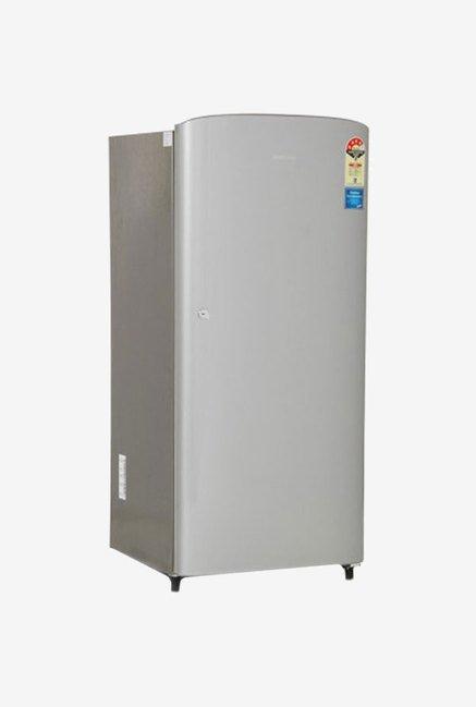 Samsung RR19J2104SE 192 L Refrigerator (Silver)