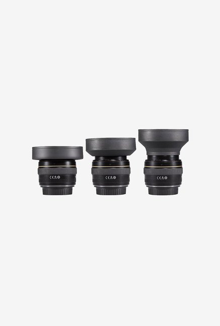 Neewer 58mm Must Have Lens Filter Accessory Kit For Canon