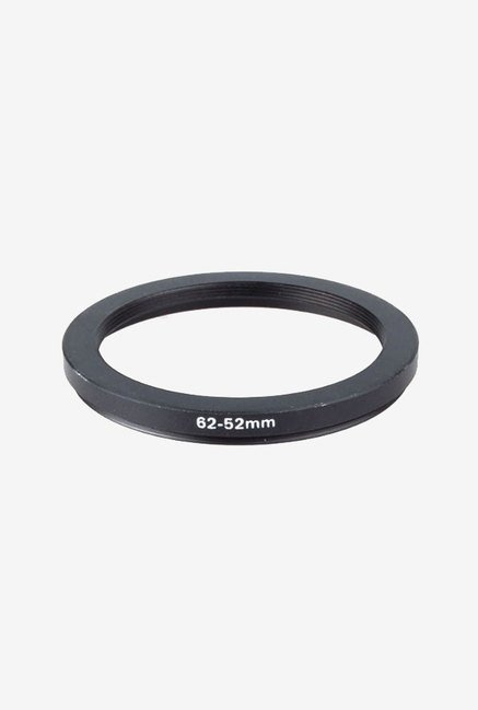 Neewer 62-52mm Step-Down Filter Ring Stepping Adapter