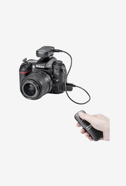 Neewer Dslr Camera Wireless Remote Control (Black)
