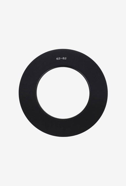 Neewer 62-82mm Step-Up Ring Adapter (Black)