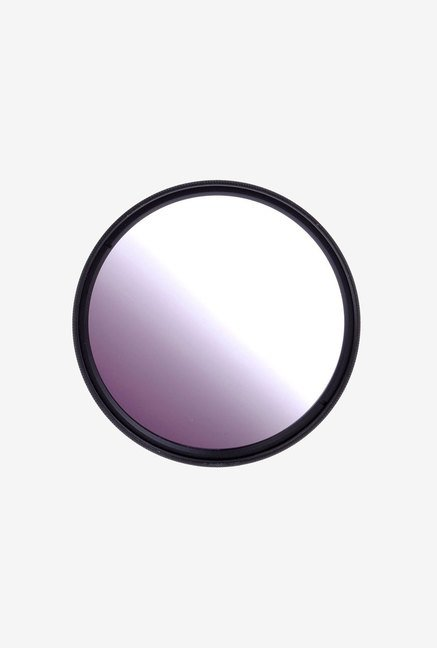 Neewer 62mm Netural Grey Gradual Nd-Grads Filter (Black)